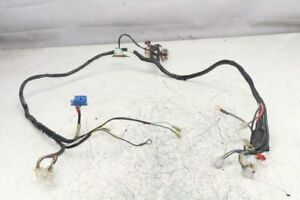 Wire-Harness-PEUGEOT-V-CLIC-50-2007-2013