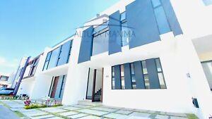 Hermosa Casa Nueva en Venta Parque Metropolitano Zapopan