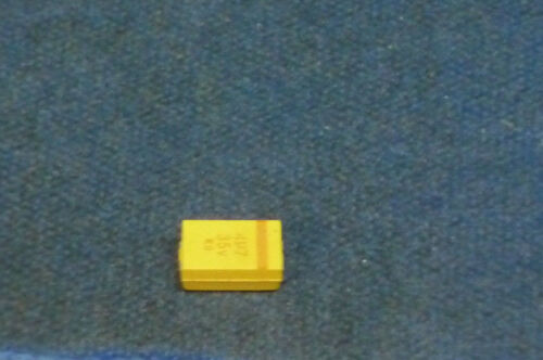 Surface Mount Tantalum Capacitor 35 V ± 10/% 4.7 µF 2917 10 off
