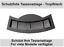 S80 E8 E80-2018 3 x Schutzfolie für Jura S8 Tassenablage  Tropfblech