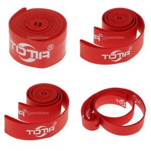 Bicycle Tire Liner MTB Road Bike Anti Puncture Tube Protector 26//27.5//29er//700C