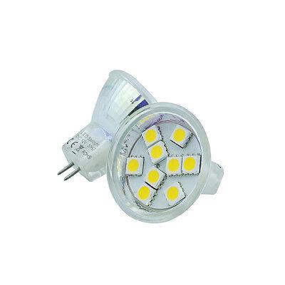 Mini G4 MR11 LED Spotlight Bulb 4W 6W 12V Cup Lamp SMD5050 for Home Lighting