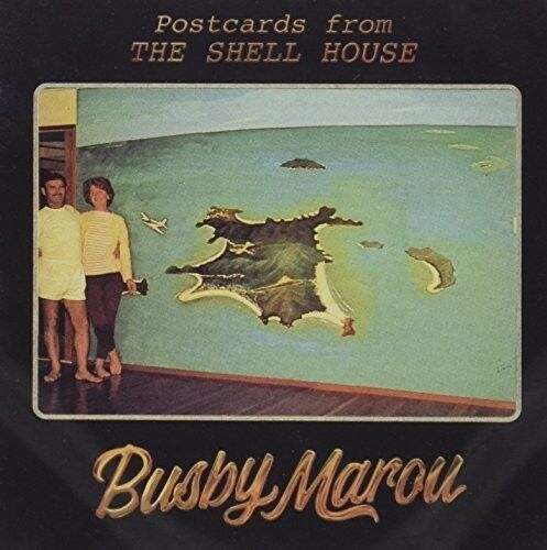 Busby Marou - Postcards From The Shell House [New CD] Australia - Import
