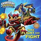 Take Flight and Fight! by Hannah S Campbell (Paperback / softback, 2015)