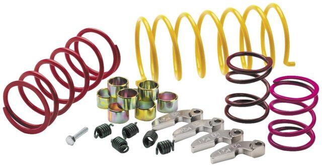 for 06-09 Yamaha RHINO450 EPI Sport Utility Clutch Kit Oversize Tires - 0-3000