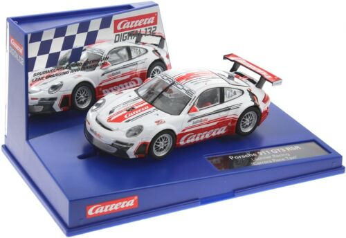 Carrera Digital 132 30828 Porsche 911 GT3 RSR Lechner Racing Carrera Race Taxi