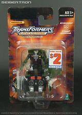 Spychanger HOIST Transformers Universe Spy Changers 2003 Family Dollar New