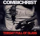 Throat Full Of Glass (Ltd.Digi) von CombiChrist (2010)