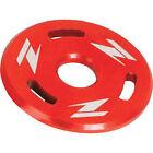 ZETA Engine Tank Washer RED HONDA CR125/250 00-07 CRF250 04-13 CRF450 02-13