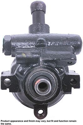 Remanufactured Power Strg Pump W//O Reservoir  Cardone Industries  20-323