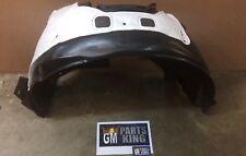 11-15 Chevrolet Cruze RS Fender Liner Rear Left Driver Side New OEM 95154598