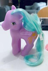 G1 Style Vintage Date Night Pony Custom Hqg1c - High Hopes