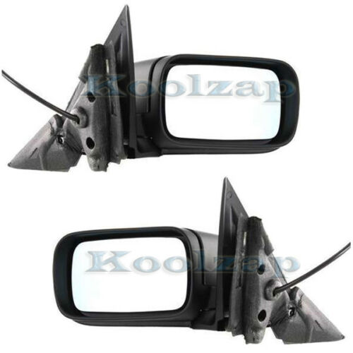 99-05 BMW 3-Series Power Heat Rear View Folding Mirror Left Right Side SET PAIR
