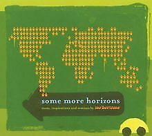 Some More Horizons by Mo' Horizons | CD | condition good