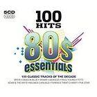 Various Artists - 100 Hits (80s Essentials, 2013)