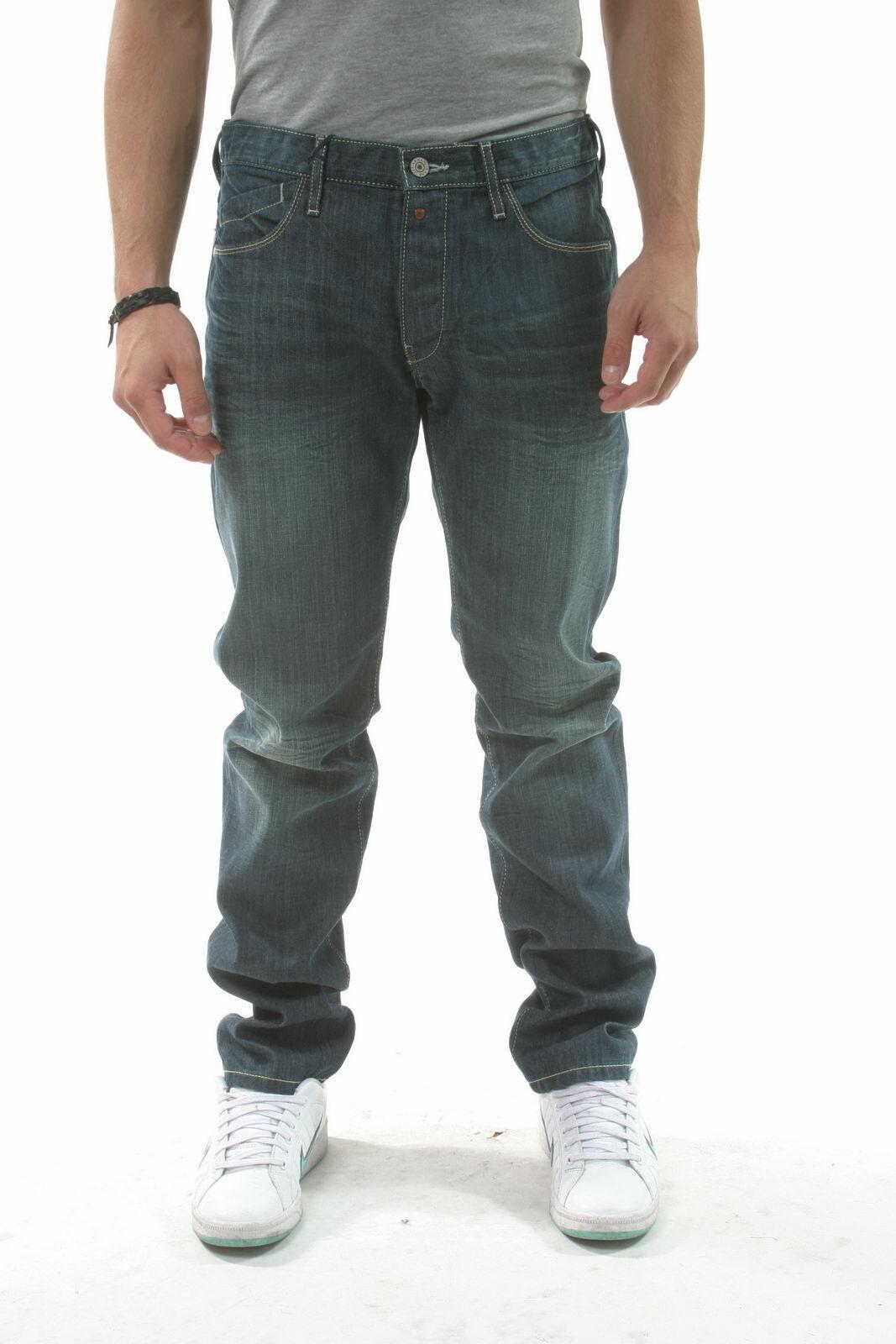 Armani Jeans AJ Jeans SLIM FIT Cotton Man Denim V6J037J 15 Sz.34 MAKE OFFER