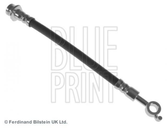 Bremsschlauch BLUE PRINT ADN153250 hinten für NISSAN