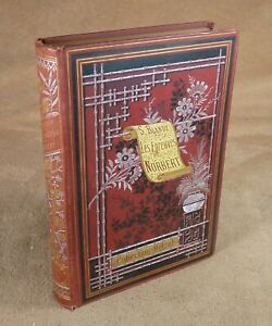 S-BLANDY-LES-EPREUVES-DE-NORBERT-EDITIONS-HETZEL-VERS-1882