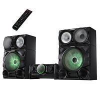 Samsung 2300w Giga Sound System With Bluetooth Mx-hs7000 (certified Refurbished) on sale