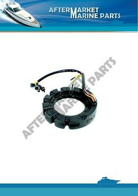Stator for Mercury Outboard 6 Cylinder 175 210 HP 1997-99  CDI174-9873-16