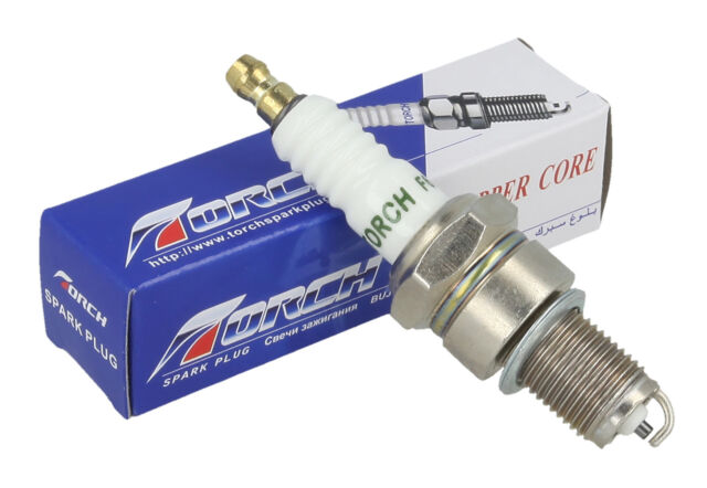 Spark Plug Replaces NGK B2LM