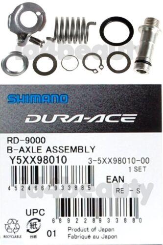 Shimano Dura-Ace RD-9000 Rear Derailleur B-Axle Assembly NIB