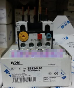 A0  1PC  NEW   EATON  MOELLER  ZB12-0,16   ZB12-0.16   free shipping