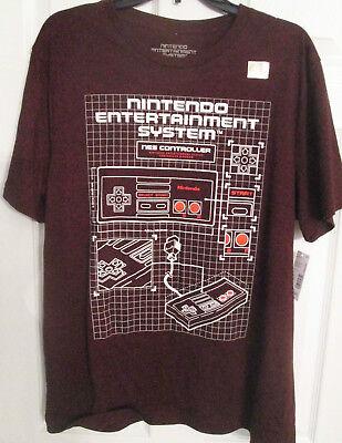 Nintendo Entertainment System NES Controller Diagram T ...