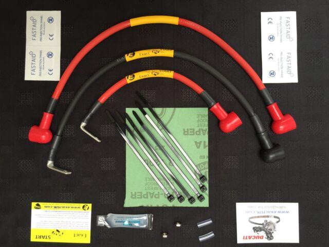 ES-28 cable de actualización de Ducati Hi Cap Eléctrica Kit 620SS/800SS Monster 1000 y S2R