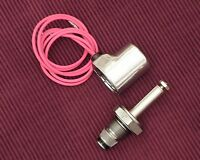 Two Way Lift Gate Drain Valve & Coil - After Market - Brand Bmf3330