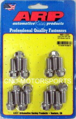 ARP 420-1201 Header Bolt Kit