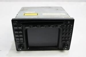 1114-Original-Mercedes-Benz-Comand-2-0-DX-CLK-W208-Radio-Navi-A2088204089