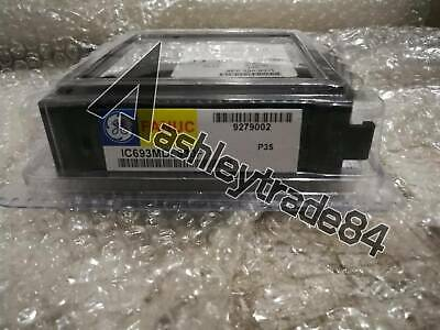 1PCS NEW GE Fanuc IC693MDL930 4A 8PT Output Isolated Relay