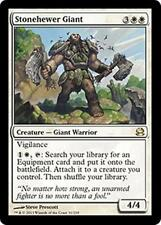 STONEHEWER GIANT Modern Masters 2013 MTG White Creature—Giant Warrior RARE