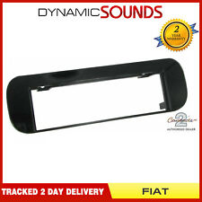 Connects2 CT24FT24 Facia Plate for Fiat Punto Evo 2009/> 2011