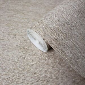 rustic-Taupe-Brown-Faux-Grasscloth-textures-wallpaper-Textured-modern-plain-roll