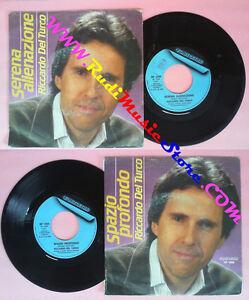 LP-45-7-039-039-RICCARDO-DEL-TURCO-Serena-alienazione-Spazio-profondo-no-cd-mc-dvd-vhs