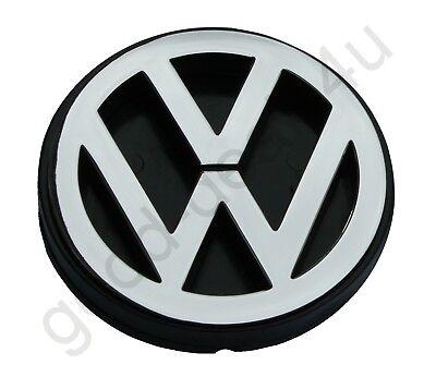 VW Transporter T4 VW Caravelle T4 rear door VW Badge