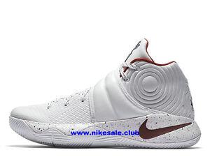 13ff0d96798c Nike Kyrie 2 Game 6 Championship Unbroken PE Size 11. 925431-900 ...