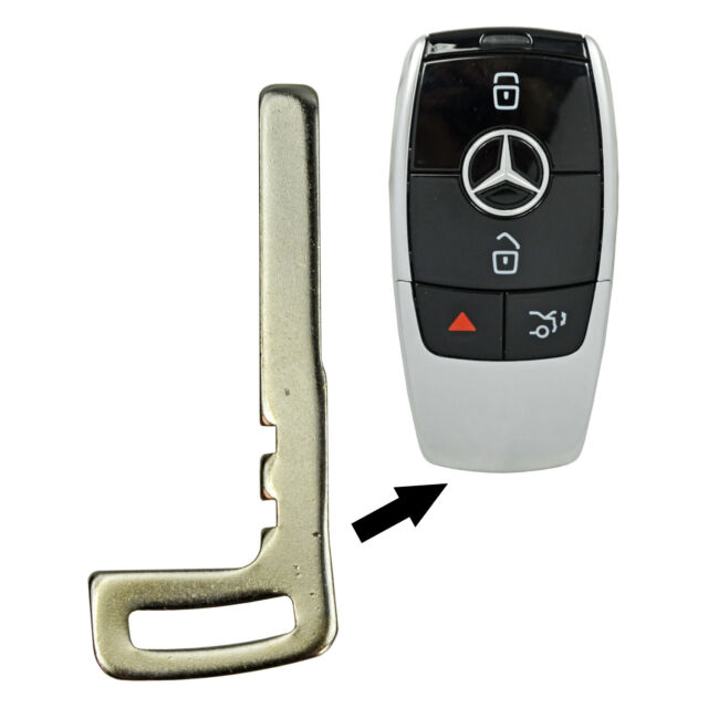OEM Mercedes-Benz 2017 E Class Smart Key Keyless Remote