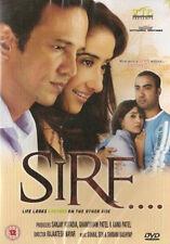 DVD:SIRF - NEW Region 2 UK