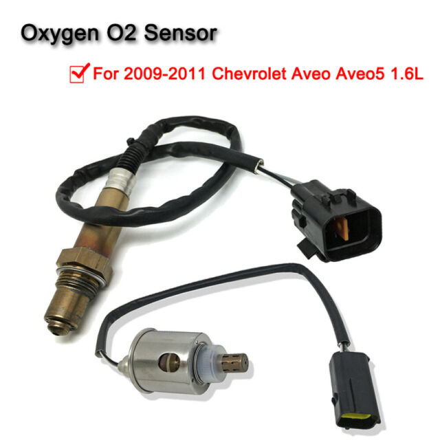 234-4290 Upstream Right Oxygen O2 Sensor For 2009-2011 Chevrolet Aveo Aveo5