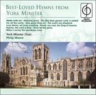Best Loved Hymns from York Minster (CD, Nov-2006, Classics For Pleasure)