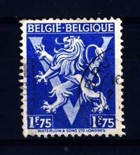 BELGIUM - BELGIO - 1944 - Liberazione. Leone araldico con grande V