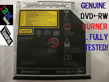 ☀ Genuine DVD Burner IBM DVD RW +- Multi- BURNER Thinkpad T60,T61, x60, x61,z61t
