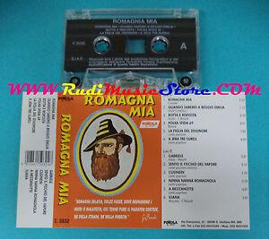 MC-ROMAGNA-MIA-italy-FONOLA-C-5032-liscio-BAIARDI-no-cd-lp-dvd-vhs
