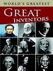 Great Inventors by Pegasus (Paperback)