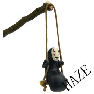 Anime-Creative-Studio-Ghibli-No-Face-man-Play-Swing-Mini-Figure-Model-Toys
