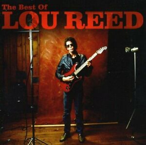 Lou-Reed-The-Best-of-Lou-Reed-2009-CD-NEW-SEALED-SPEEDYPOST