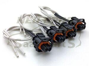 injector repair kit set wiring loom plug for saab 9 3 9 5 1 9 rh ebay co uk